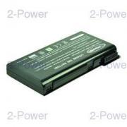 2-Power Laptopbatteri 11.1v 5200mAh (BTY-L74)