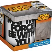 Star Wars Taza Star Wars May The Force Be With You