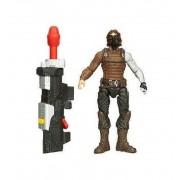 Figura Winter Soldier de Capitan America - Hasbro
