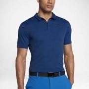 Мужская рубашка-поло для гольфа со стандартной посадкой Nike AeroReact