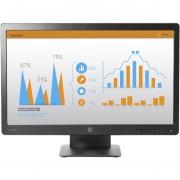 "Monitor LED HP ProDisplay P232, 23"", 5ms, Black"