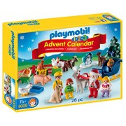 "PLAYMOBIL 1.2.3 Advent Calendar ""Christmas on The Farm"""