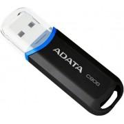 USB 2.0 16GB ADATA C906 Black (AC906-16G-RBK)