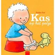 Kas op het potje - Pauline Oud