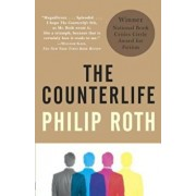 The Counterlife, Paperback/Philip Roth