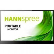 Hannspree LCD monitor Hannspree HL161CGB, 39.6 cm (15.6 palec),1920 x 1080 px 15 ms, ADS LED