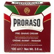 Proraso Sandelholz & Sheabutter Pre-Shave Creme 100ml