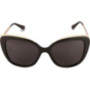Daniel Klein Butterfly Sunglasses(Grey)