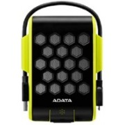ADATA HD720 1 TB External Hard Disk Drive(Green)