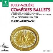 Isabelle Poulenard - Les Comedies-Ballets - Preis vom 11.08.2020 04:46:55 h