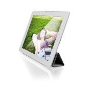 Multilaser Capa e Suporte para IOS Multilaser Smart Cover Magnética Branco - BO162 BO162