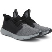 REEBOK PLUS LITE 2.0 HTHR Running Shoes For Men(Black, Grey)