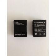 Batterie AHDBT-301 pour Gopro Hero3 Black, White & Silver Edition