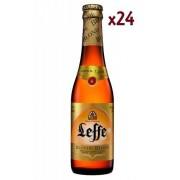 AB InBev Leffe Blonde 33cl Caja 24 Uds