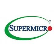 Supermicro SuperServer 5028R-E1CR12L Intel C612 LGA 2011 (Socket R) Bastidor (2U) Negro Barebone de sobremesa (Intel C612, LGA 2011 (Socket R), Intel, 45 MB, 9.6 GT/s, QuickPath Interconnect (QPI))