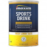 Maxim Energy Sports Drink Lemon & Lime 480 g Sports Drink