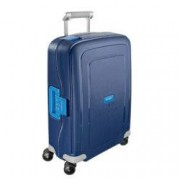 Samsonite S Cure Spinner 55 Dark Blue Pacific Blue