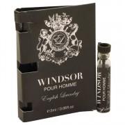 English Laundry Windsor Pour Homme Vial (Sample) 0.06 oz / 1.77 mL Men's Fragrances 538587