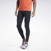 Reebok Running Essentials Speedwick Legging - Black - Size: Extra Small