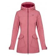 LOAP Jachetă softshell pentru femei Latisha Raps Melange SFW1812-H10X M