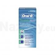 Oral-B Superfloss zubná niť 50 ks