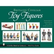 Britains Civilian Toy Figures Norman Joplin