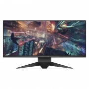 "Dell AlienWare AW3418DW 34.14"" IPS Ultra-Wide QuadHD+ Curvo"