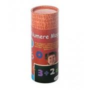 Set Lumea magnetilor - Numere magnetice