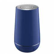 Y5 Wireless Bluetooth Speaker HD HiFi Mini Portable Outdoor Loudspeaker Sound Box - Blue