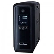 UPS CyberPower 900VA, Value, 540W, Line Interactive, crna, 24mj, (CP900EPFCLCD)