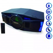 Radio Parlante Bluetooth Bowmann BTS-500 FM/USB/SD