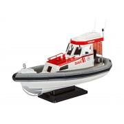 Platformă de plastic ModelKit 05228 - Barca de salvare DGzRS VERENA (1:72)