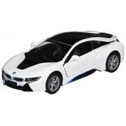 Kinsmart BMW I8 1:36 Scale Super Car (Color may vary)