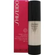 Shiseido Radiant Lifting Base 30ml FPS15 - B60 Natural Deep Beige