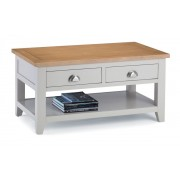 Richmond 2-Tone Coffee Table