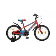 """Polar Junior Boy 18"""" Red bicikl (B182S60182)"""