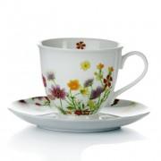 Чайный сервиз 250мл 12 предметов Domenik Meadow DM9374