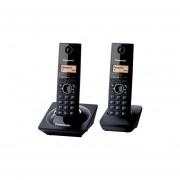 Telefono inalambrico Panasonic KX-TG1712MEB