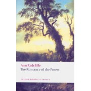 Romance of the Forest (Radcliffe Ann)(Paperback) (9780199539222)