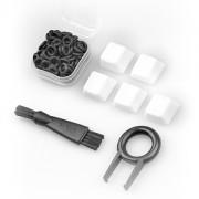 Set accesorii pentru tastaturi mecanice Xtrfy A1 Enhancement Kit, XG-A1