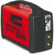 Invertor sudura Telwin Advance 187 MVPFC 100-240V