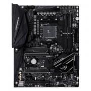 Asus ROG CROSSHAIR VII HERO Scheda madre ATX Socket AM4 AMD X470 USB 3.1 Gen 1, USB-C Gen2, USB 3.1 Gen 2 Gigabit LAN HD Audio (8 canali)