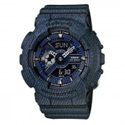 Casio G-Shock BA-110DC-2A1 senoras del G-Watch - Deep Blue