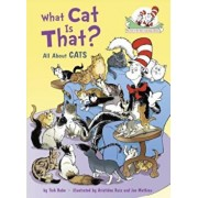 What Cat Is That': All about Cats, Hardcover/Tish Rabe