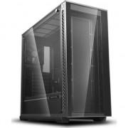 Carcasa PC Deepcool Matrexx 70 (DP-ATX-MATREXX70-BKG0P) , 9 Sloturi , Turnul Midi