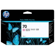 HP Tinteiro (C9455A) Nº70 Magenta Claro com Tintas Vivera