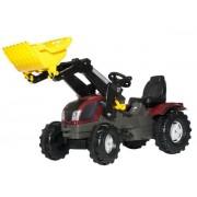 Rolly Toys rollyFarmtrac Valtra T 163 med frontlastare - Rolly Toys 611157