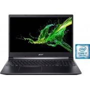 Acer Aspire 7 A715-74G-71CP Notebook (39,6 cm/15,6 Zoll, Intel Core i7, GeForce®, 512 GB SSD, inkl. Office-Anwendersoftware Microsoft 365 Single im Wert von 69 Euro)