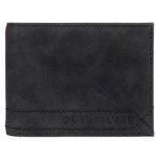 Quiksilver - peňaženka STITCHY WALLET V black Velikost: L