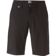Fox Essex Tech Stretch Pantalones cortos 2017 Negro 34